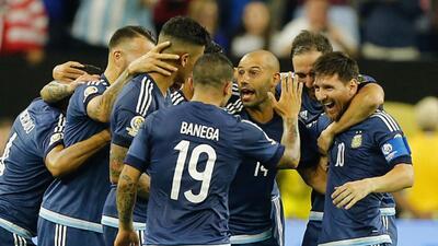 Argentina vs. Croacia en vivo: horario y como ver el partido del Mundial