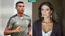 Reclaman 78 MDD a Cristiano Ronaldo por violación