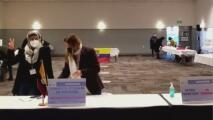 Ecuatorianos se alistan para elegir a su presidente en segunda vuelta: conoce dónde votar en Los Ángeles