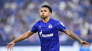 Weston McKennie quiere irse del Schalke 04; Hertha se apunta