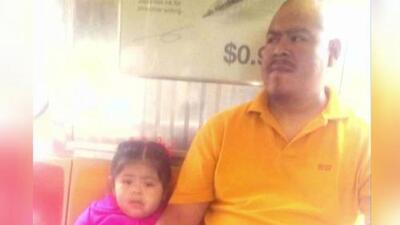 """""""Si no recibe un trasplante, se va a morir"""": padre mexicano es negado tratamiento vital por ser indocumentado"""