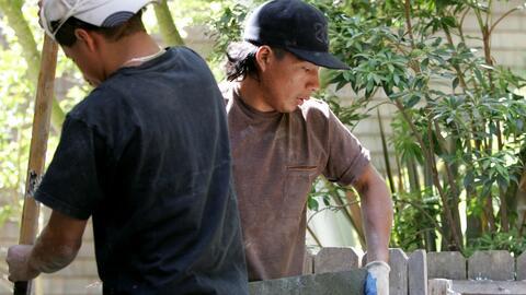 Estudio revela el beneficio económico que generan los inmigrantes en varios estados