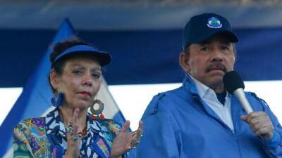 """Renuncia juez de la Corte Suprema de Nicaragua denunciando un """"estado de terror"""" impuesto por Ortega y Murillo"""