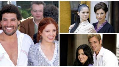 Increíble pero cierto: estas telenovelas ya cumplieron 10 años desde su estreno