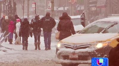 Temperaturas mortalmente bajas siguen azotando a Estados Unidos