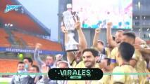 Zenit rompe la Copa de Rusia a lo Sergio Ramos