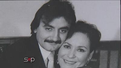 Carmen Salinas aún no supera la dolorosa perdida de su hijo