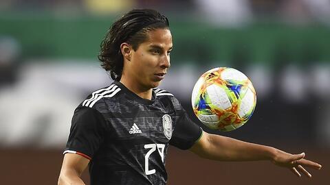 ¡Opinión de expertos! Diego Lainez perdió su inclusión en la Copa Oro y debe ir al Mundial Sub-20