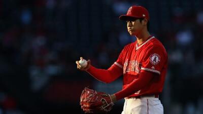 El fenómeno Shohei Ohtani queda descartado como pitcher hasta 2020