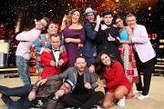 'La familia disfuncional' de Me Caigo de Risa llega a Univision