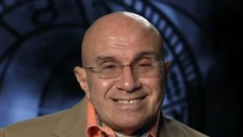 Nuestro astrólogo, el Profesor Zellagro | Horóscopos | Univision