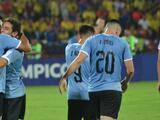 Con tres jugadores de la Liga MX, Uruguay se acerca a Juegos Olímpicos