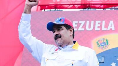 Senadores estadounidenses proponen ley VERDAD para castigar a Maduro
