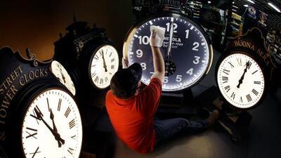 Este podría ser el último año en el que se aplique el cambio de horario en California