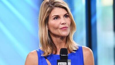 Canal de televisión despide a actriz implicada en escándalo de sobornos para admisión a universidades