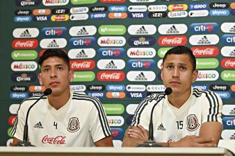 México dio la cara en Argentina: momentos de la rueda de prensa en Córdoba