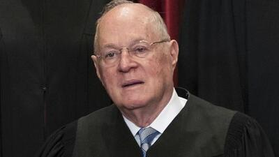 ¿Qué implica la renuncia de Anthony Kennedy a la Corte Suprema para el gobierno de Trump?