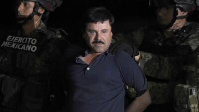 """En disputa el territorio de """"El Chapo"""" Guzmán"""