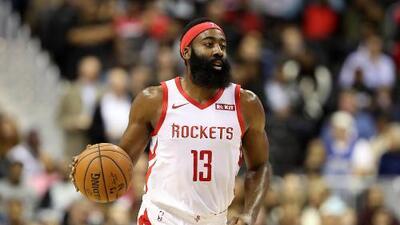 Líderes en puntos, rebotes, asistencias y más rubros en la NBA
