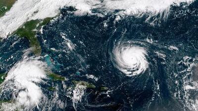Pronóstico: Los efectos y la trayectoria del huracán Florence en la costa este de EEUU