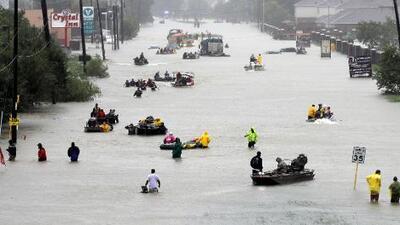 Conoce las rutas de evacuación en caso de un huracán en el Condado Harris