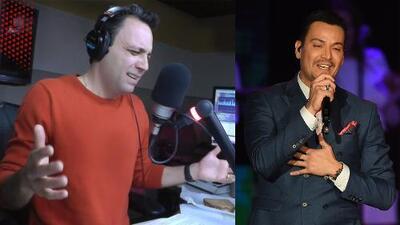Omar no puede creer la disculpa de Victor Manuelle por la polémica de violencia de género de su última canción