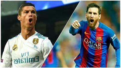 Los últimos cinco resultados en el Bernabéu del clásico del planeta: Real Madrid vs. Barcelona