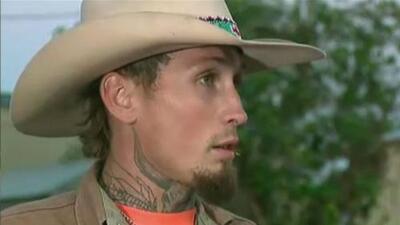 Johnnie Langendorff, el hombre que habría perseguido al sospechoso del tiroteo en iglesia en Texas