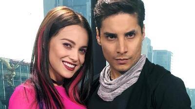 Karla Martínez no se quedó con las ganas de saber cómo empezó el romance entre Alex Perea y la ex NBL Ligia Uriarte