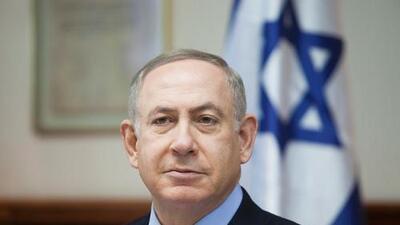 Netanyahu cancela la decisión de ampliar colonias para evitar un enfrentamiento con EEUU