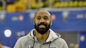 """Thierry Henry: """"Respetamos a Olimpia; es un equipo que lucha hasta el final"""""""