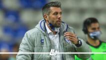 Pezzolano lamentó las opciones de gol erradas por Pachuca ante Pumas
