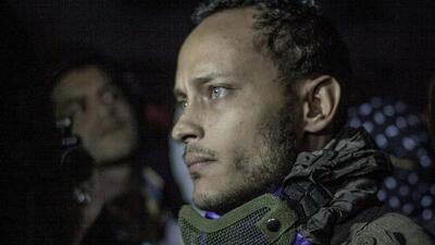 Reaparece expolicía Óscar Pérez durante asalto a un comando militar en Venezuela