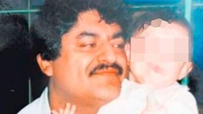 'El Azul', el misterioso jefe del cartel de Sinaloa que salió a la luz en el juicio contra 'El Chapo'