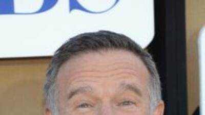 Hallan muerto al actor Robin Williams en su residencia en California