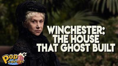 Winchester: The House that ghosts built`: la mansión embrujada que te dejará sin aliento
