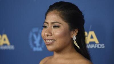 Yalitza Aparicio revela por qué se ha sentido segregada por su raza indígena