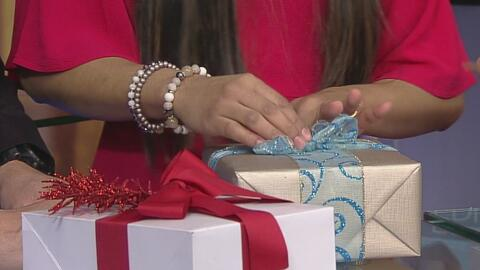 Ideas creativas para envolver los regalos sin gastar mucho dinero