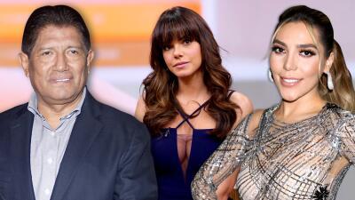 Juan Osorio descarta a Frida Sofía para 'Aventurera' (ve mejor a Livia Brito en ese papel)