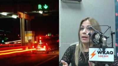 Rosana Aguilar, directora de la ACT, afirma que no hay inconsistencias ni sobrecobros con el AutoExpreso