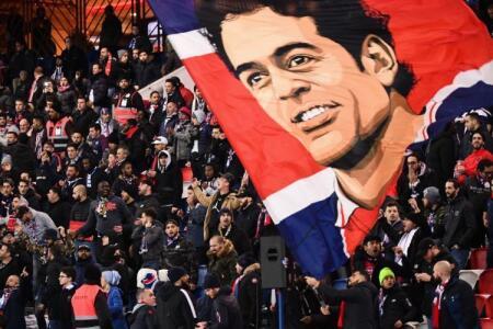 Ni Neymar ni Ronaldinho... Eligen al mejor jugador en la historia del PSG