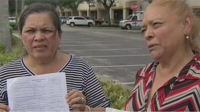 Dos mujeres pierden miles de dólares tras haber sido estafadas con el falso truco de la lotería