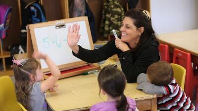 La educación temprana de calidad es clave para reducir la disparidad educativa de los latinos