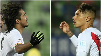Previa Bolivia vs. Perú:  Perú en busca de otra semifinal ante  una sorpresiva Bolivia