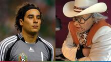 Escucha la entrevista no autorizada que Memo Ochoa dio a Don Telaraño