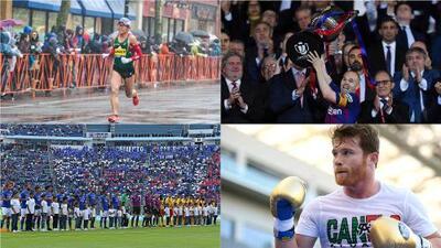 El anuario | Abril, el adiós al mítico Estadio Azul