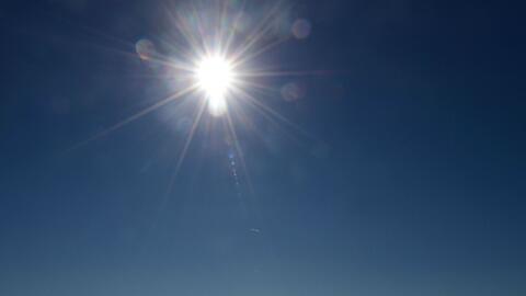 Día mayormente soleado para este miércoles en Nueva York
