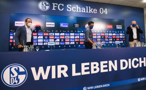 Alemania se niega atener fanáticos en la Bundesliga