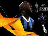 Romelu Lukaku es nombrado el mejor jugador de la Europa League