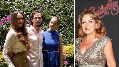 """Tita Márbez, viuda de Mario Moreno Ivanova, responde a los nietos de 'Cantinflas': """"No hay nada que negociar, soy la heredera universal"""""""